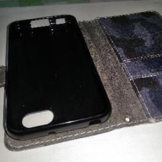 AQUOS R compact用カバー