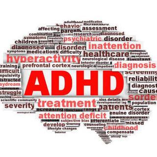 ADHDグレーゾーンコミュニティー