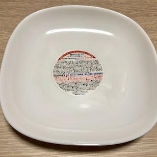 白皿5枚セット