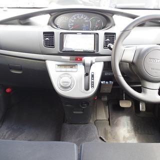 21年式・ターボ・HID⭐ムーヴ 2WD カスタム RS ワイン...