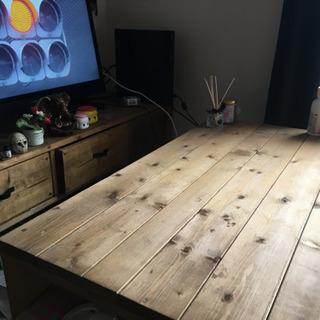 TVラック、テーブル