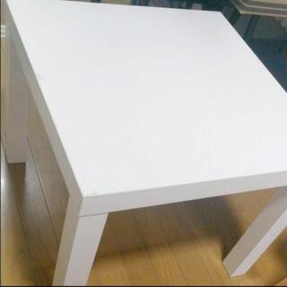 IKEAテーブルとソファーベッド 直接取りに来られる方限定