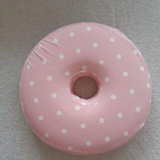 産後用 ドーナツクッション