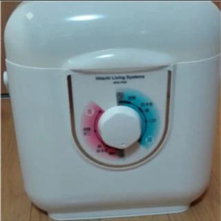 日立リビングサプライ 布団乾燥機 HFK-PD2