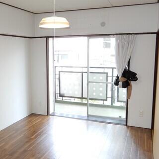 ★美観地区近く 2DK RCマンションで3万円台★ペット飼育ご相談...