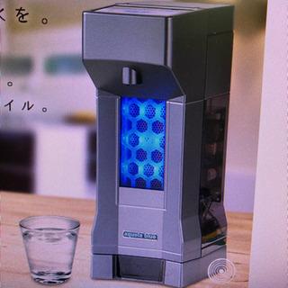 今話題の水素水生成器 🌟アキュエラブルー       新品❣️