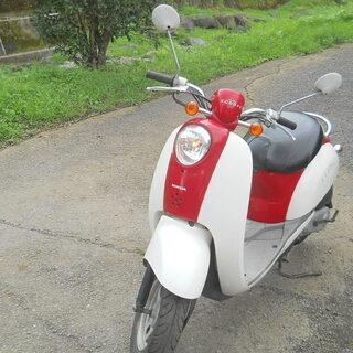 ホンダ クレアスクーピー 50cc 4サイクルスクーター