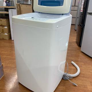 安心の6ヶ月保証付!税込1万円以下!!  Haier 4.2kg 洗濯機【トレファク武蔵村山店】の画像