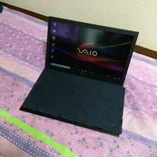 SonyVaio i7/win10/8G/SSD 256G