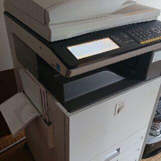 業務用コピー機
