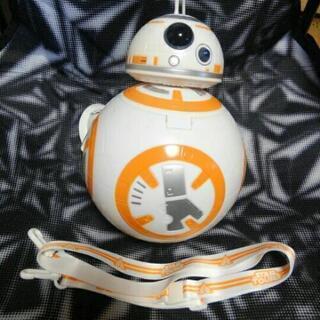 Disney ポップコーンバケット STAR WARS BB-8