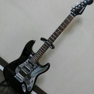 BUSKER'S エレキギターセット