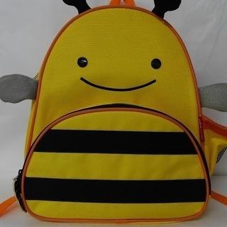 ミツバチ リュック