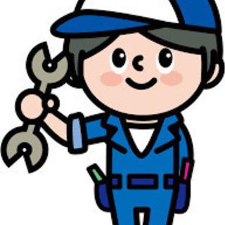 《派》経験者必見!時給1600円以上&週払いOK!電気設備工事スタッフ