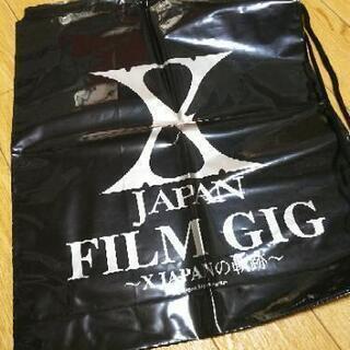 X JAPAN 袋①