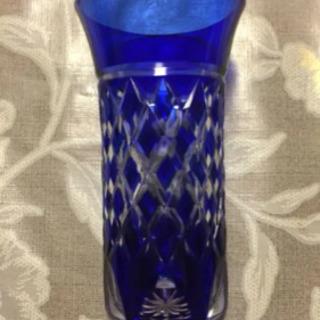 江戸切子 グラス 5個セット