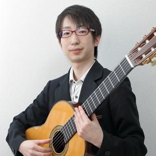クラシックギターレッスン【初心者歓迎】大人の音楽教室