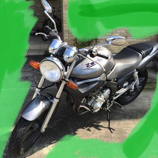ヤマハ ZEAL ジール 250cc 自賠責34年10月