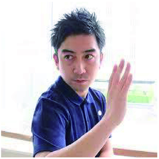 元日本代表選手で現在俳優の 松浦新が教える太極拳基礎の8型…