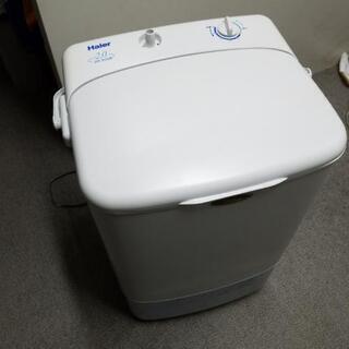 未使用ハイアル  洗濯機 2.0