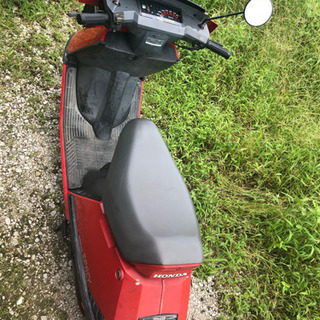 値下ーー原付50ccスクーター