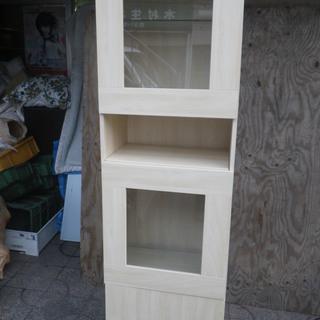 ■配達可■IKEA イケア 収納家具 キャビネット 戸棚 …