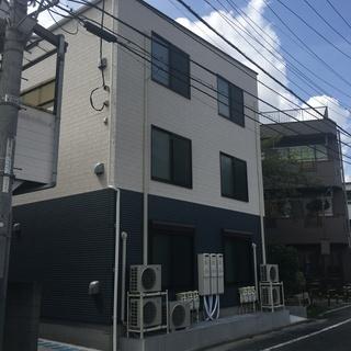 【築浅賃貸アパート】桜木ヒルズ綾瀬 203号室