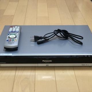 HDD搭載ハイビジョンDVDレコーダー DMR-XP11 動作品