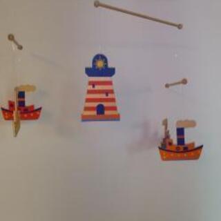 メリー モビール 船