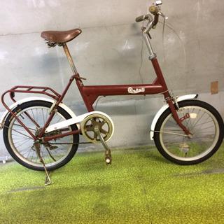 中古自転車 20インチ 小径車 ミニサイクル ファミリーサイクル