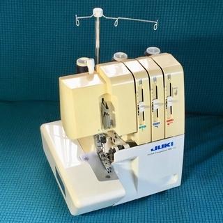 JUKI 1本針3本糸 オーバーロックミシン MO-113
