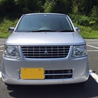 平成25年  ekワゴン MX お買い得車!