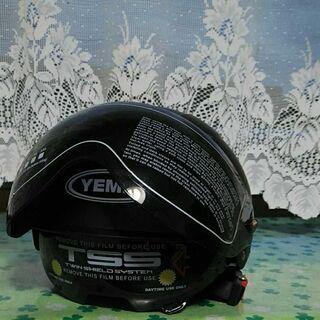 ZHORTバイクハーフヘルメット