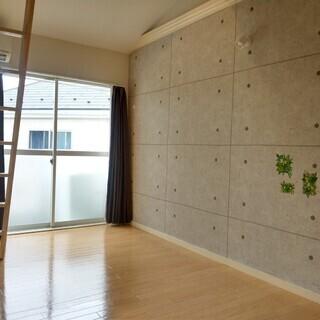 【初期費用完全無料】地域最安値1Kアパート。コンビニ100m生活便利。