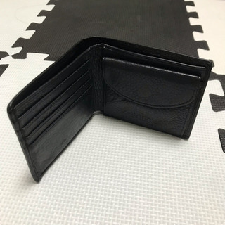 ポロラルフローレン 折財布 メンズ