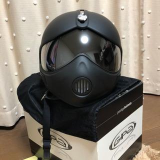 GPAマッドヘルメット 未使用