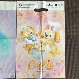 香港ディズニー クッキー♡ダッフィー ショップ袋