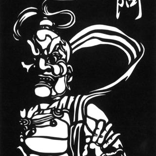 [8月21日]仏像切り絵でマインドヒーリング!~オテらす~