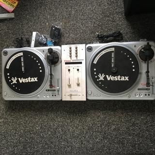 格安!!Vestax PMC-06 Pro A ミキサー&PDX...