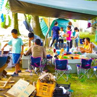 8/24(土)に開催する小学生対象の森林イベント「真夏の水鉄砲バ...
