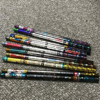 ドラクエバトル鉛筆 10本