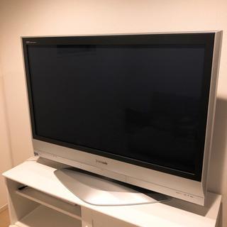 Panasonic VIERA 42インチ 大画面 プラズ…