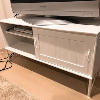 IKEA テレビ台 収納 オシャレ家具