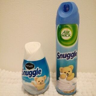 Snuggleセット