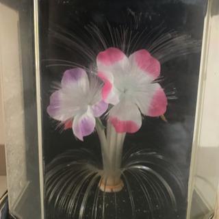 造花の飾り物