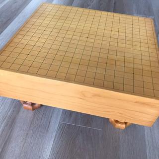 碁盤 美品