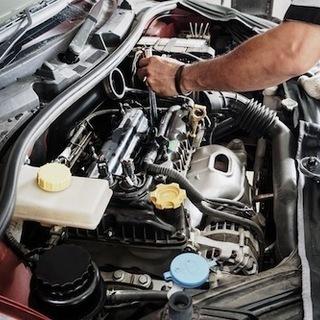 輸入車ディーラーでの自動車整備士【住み込み+未経験を募集】