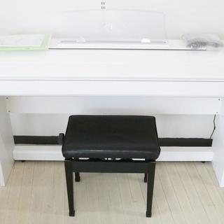 引取限定 中古 カシオ 電子ピアノ Privia PX-760W...