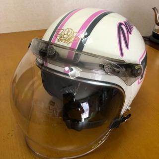 子供用ヘルメット 未使用 8月中に!
