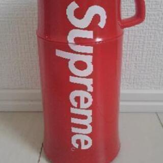supreme×helios 水筒